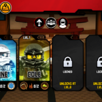 LEGO Ninjago Movie App
